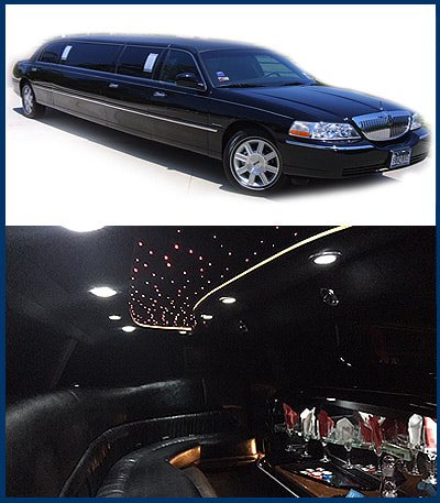 Conroe Limousine Rental,  Conroe Party Bus,  Conroe Airport Sedan Car Service