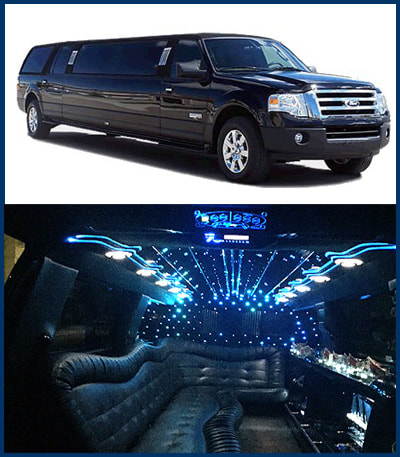 Limousine Rental Service, Houston Limousine, Affordable Limo Transportation