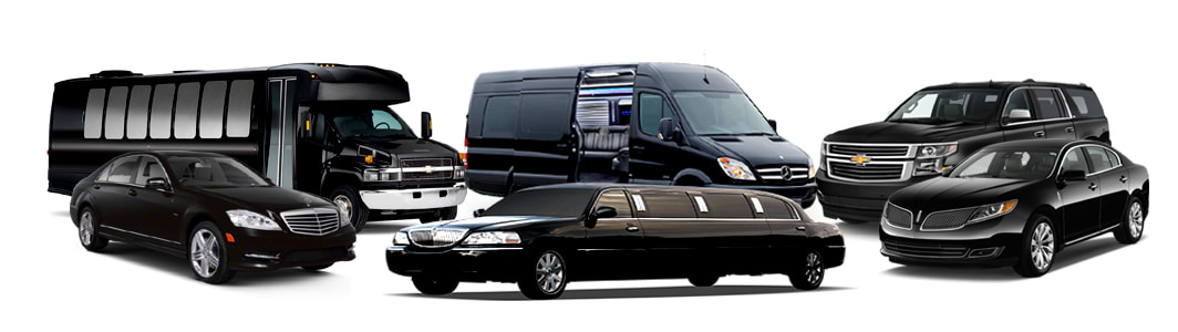 Conroe Limousine Rental  Conroe Party Bus  Airport Sedan Car Service