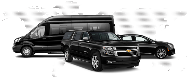 Local Houston Area Limousine Service, Party Bus Rental, Airport Sedan Transportation