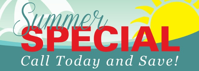SUMMER SPECIALS FOR LIMOS AND PARTY BUSES